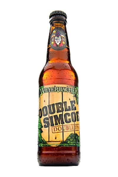 Weyerbacher Double Simcoe Double IPA