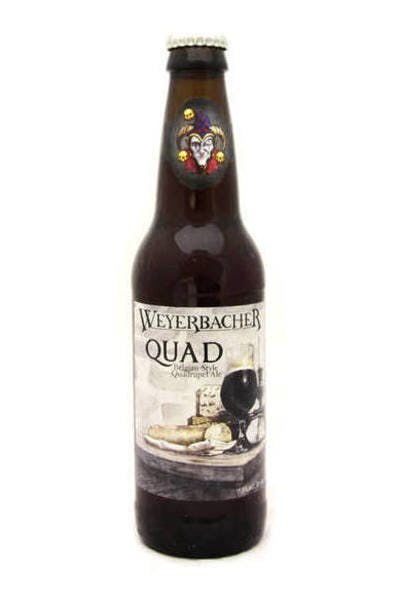Weyerbacher Quad
