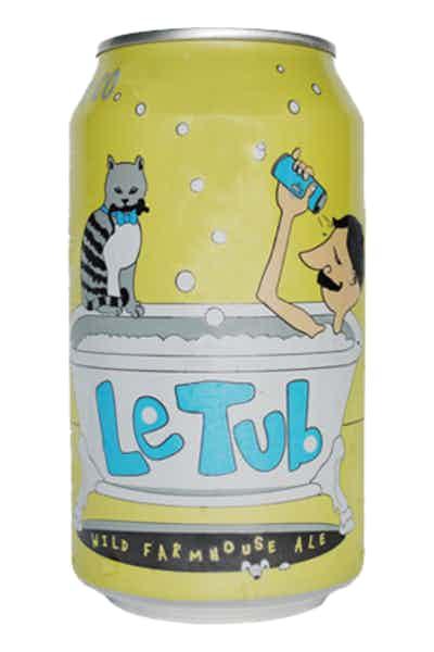 Whiner Le Tub Wild Farmhouse Ale