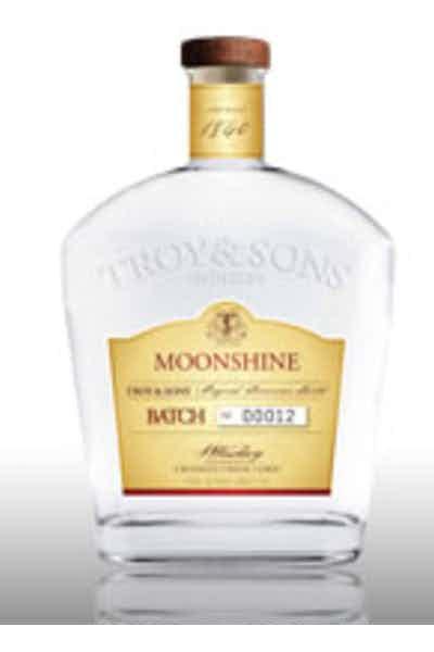 White Mountain Moonshine