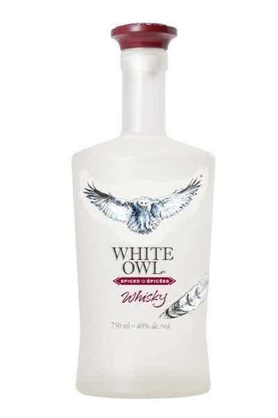 White Owl Spiced Whisky