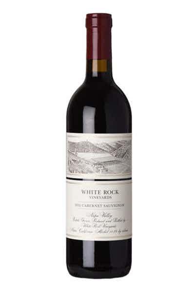 White Rock Vineyards Cabernet Sauvignon Napa Valley