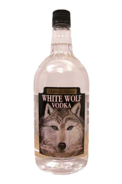 White Wolf Vodka