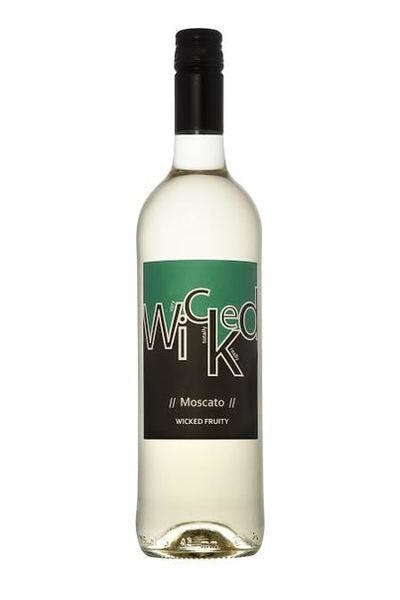 Wicked Fruity Moscato