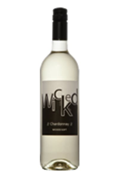Wicked Soft Chardonnay