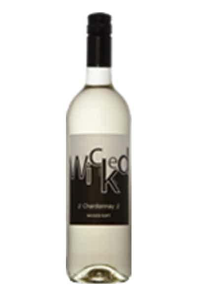 Wicked Soft Chardonnay