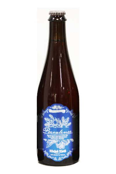 Wicked Weed Brewing Prevalence