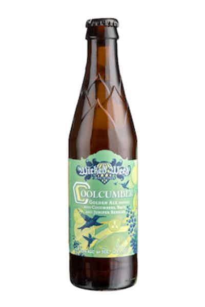Wicked Weed Brewing Coolcumber