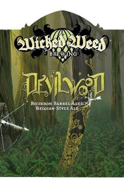 Wicked Weed Devilwood