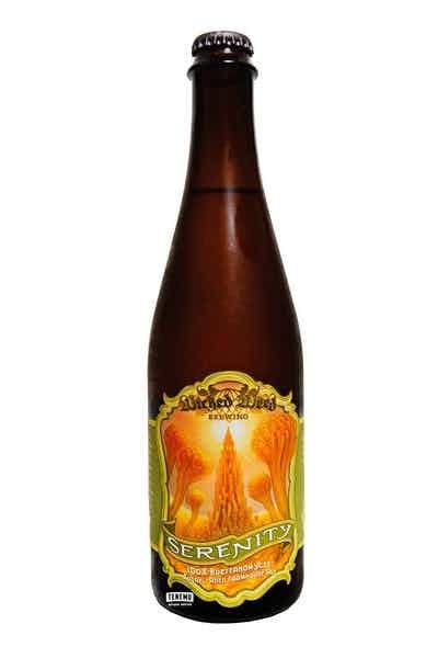 Wicked Weed Brewing Serenity