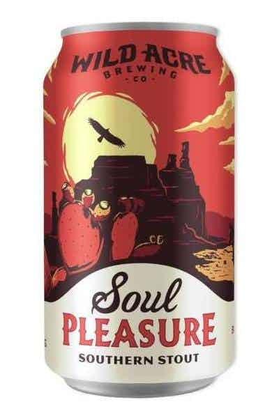 Wild Acre Soul Pleasure Souther Stout