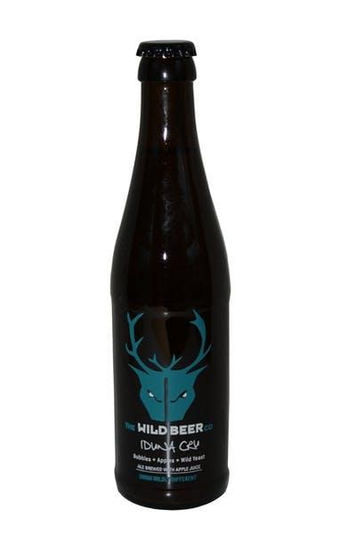 Wild Beer Company Iduna Cru