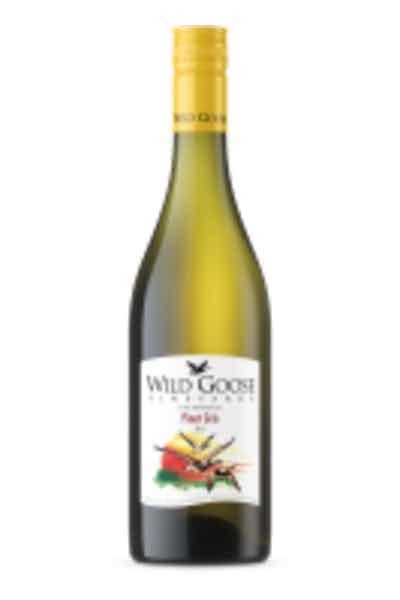 Wild Goose Pinot Gris