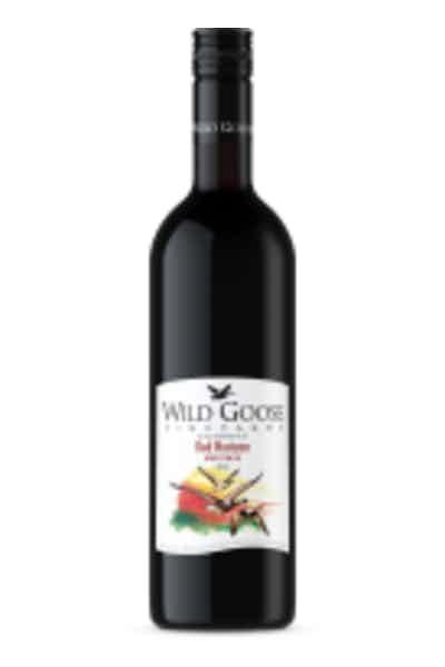 Wild Goose Red Horizon