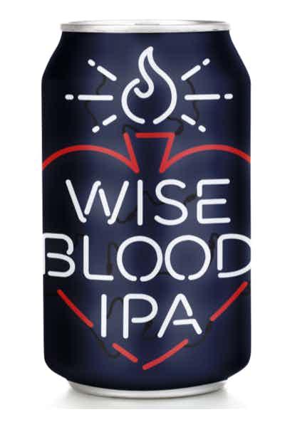 Wild Heaven Wise Blood IPA