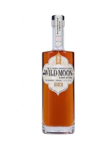 Wild Moon Liqueurs Birch