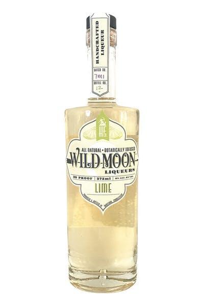 Wild Moon Liqueurs Lime