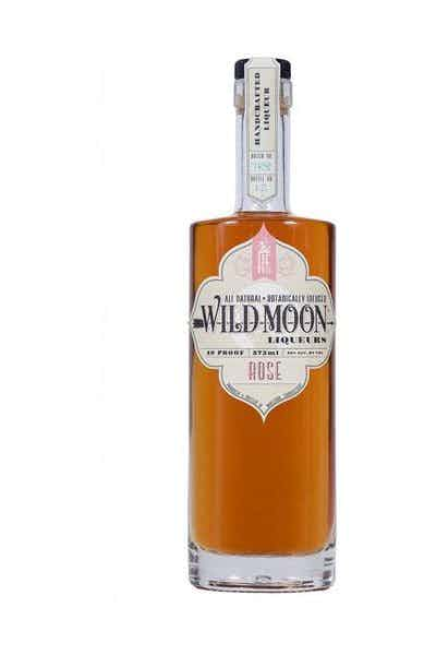 Wild Moon Liqueurs Rose