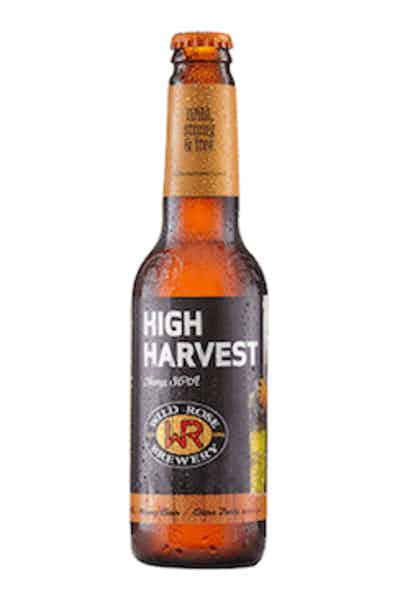 Wild Rose High Harvest Hemp IPA