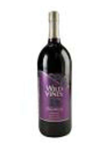 Wild Vines Blackberry Merlot