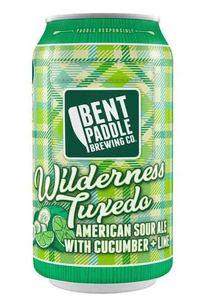 Bent Paddle Wilderness Tuxedo - Cucumber Lime