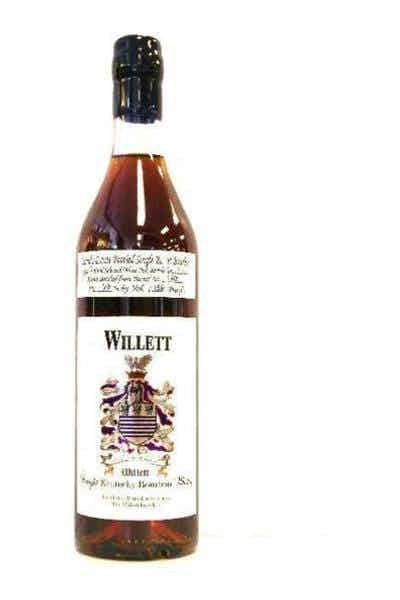 Willett Family Estate 23 Year