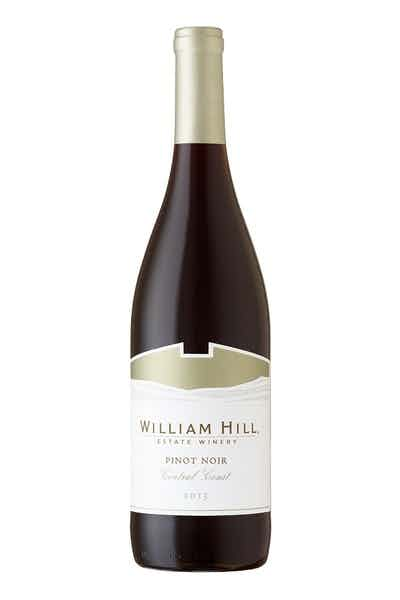 William Hill Central Coast Pinot Noir