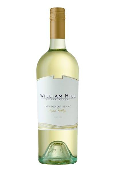 William Hill Napa Valley Sauvignon Blanc