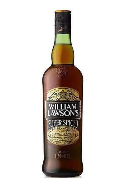 William Lawson's Super Spiced