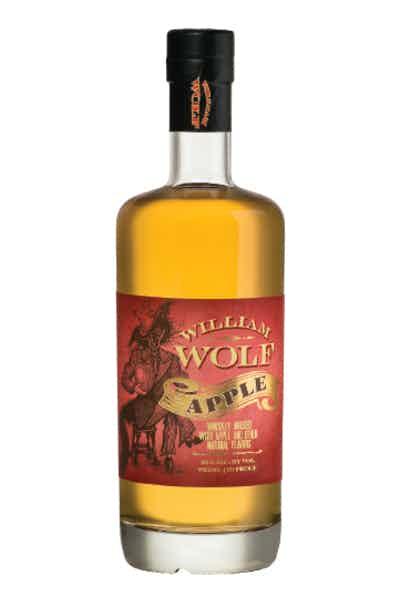 William Wolf Apple Whiskey