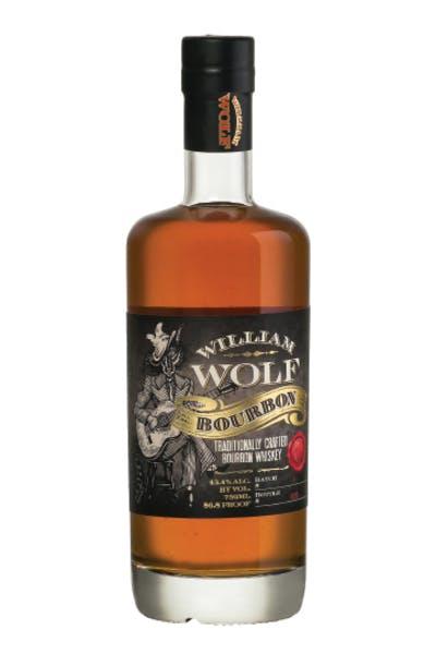 William Wolf Bourbon