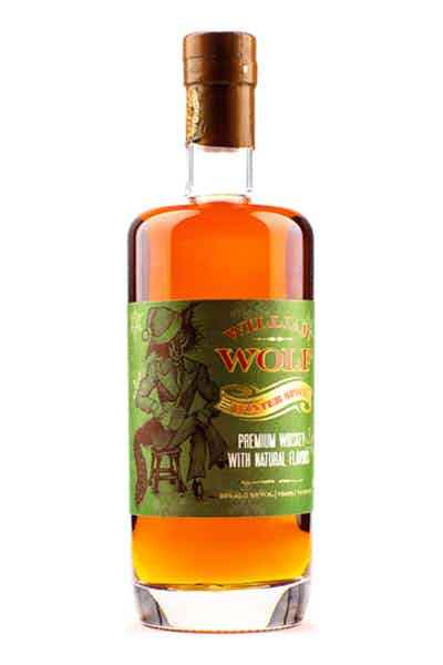William Wolf Winter Whiskey