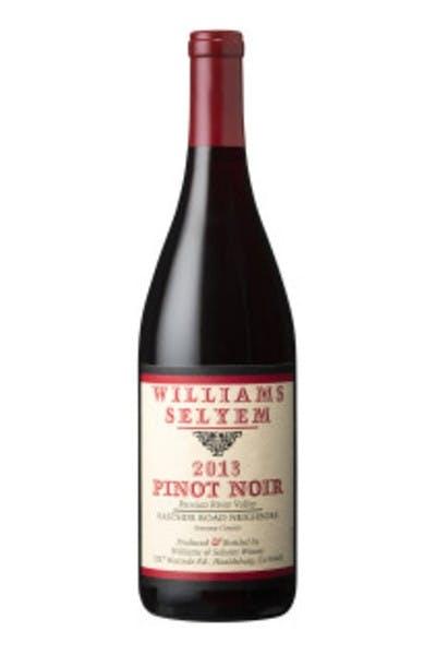 Williams Selyem Eastside Road Neighbors Pinot Noir