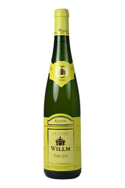 Willm Pinot Gris