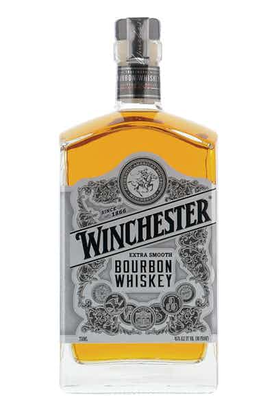 Winchester Extra Smooth Bourbon