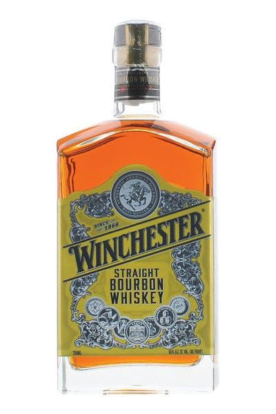 Winchester Straight Bourbon