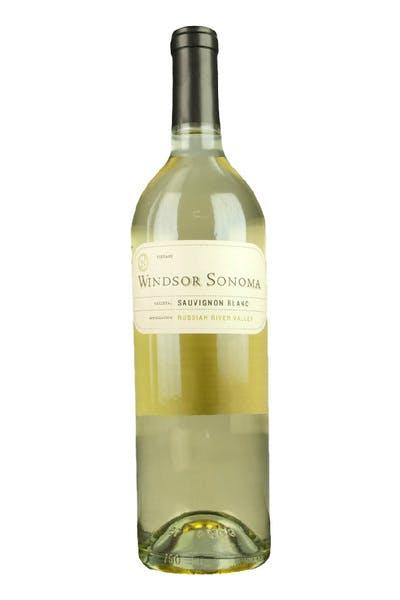 Windsor Sonoma Sauv Blanc Rrv