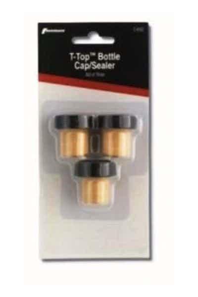 T-Top Bottle Cap/Sealer