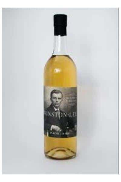 Winston Lee Blended Whiskey
