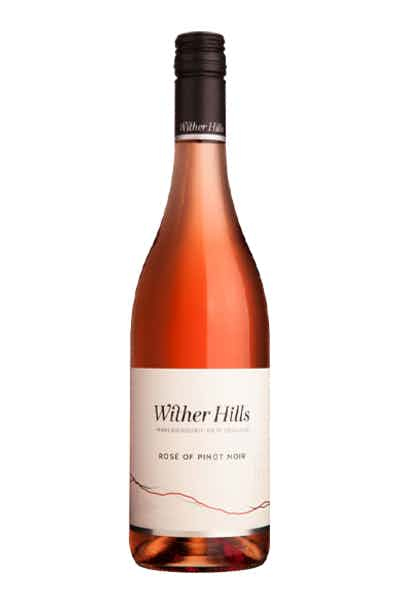 Wither Hills Rosé of Pinot Noir