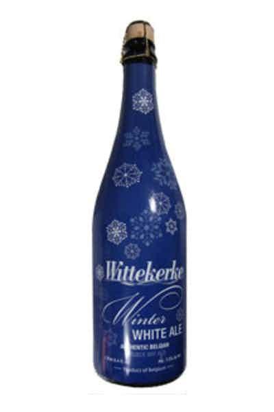 Wittekerke Winter White Ale