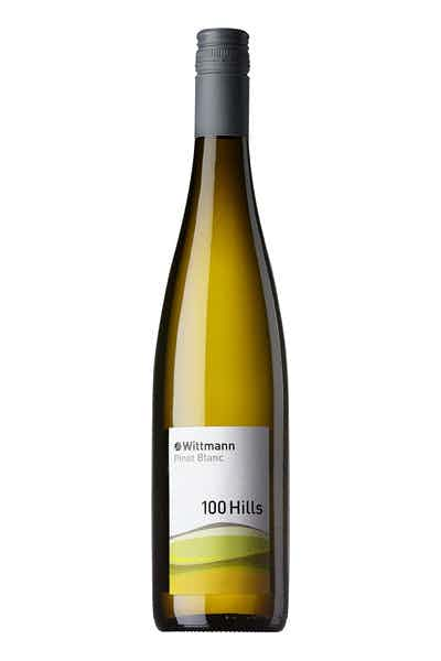 Wittmann 100 Hills Pinot Blanc