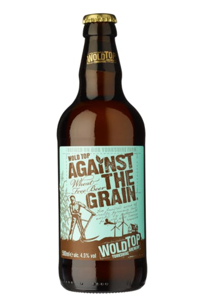 Wold Top Against the Grain Gluten Free