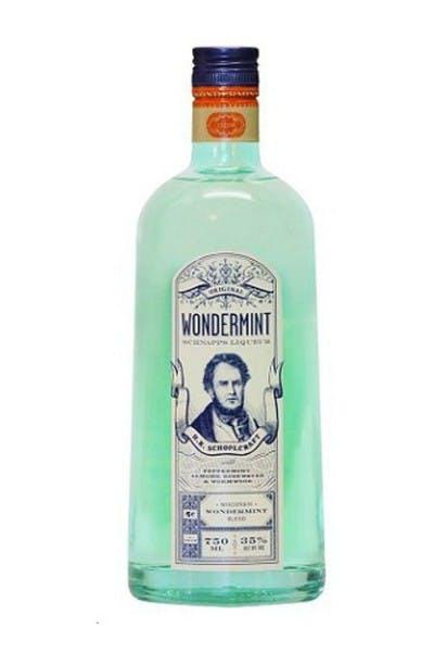 Wondermint Schnapps Liqueur