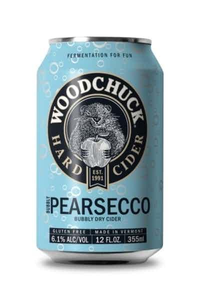 Woodchuck Pearsecco Cider