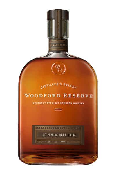 Woodford Reserve Personal Selection Bourbon