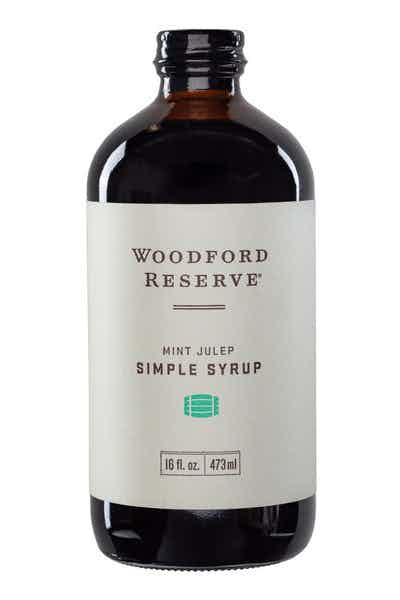 Woodford Reserve Mint Julep Syrup
