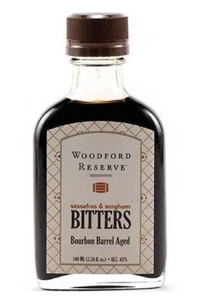 Woodford Reserve Sassafras & Sorghum Bitters