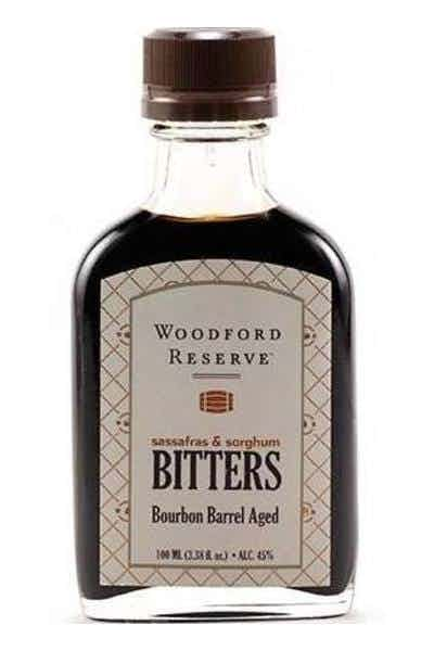 Woodford Reserve Sassafras & Sorghum Bitters