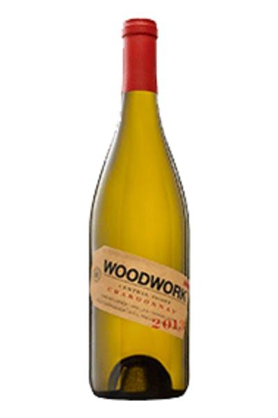 Woodwork Chardonnay